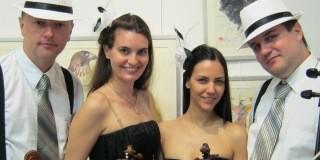 Duo, Trio i Kvartet ROCHER