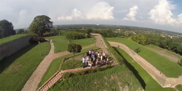 snimanje-svadbe-iz-vazduha