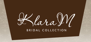 Klara M Bridal Collection