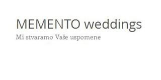 MEMENTO weddings