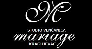 Studio venčanica MARIAGE
