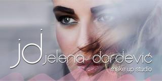 Make up studio Jelena Đorđević