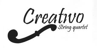 Gudački Kvartet CREATIVO
