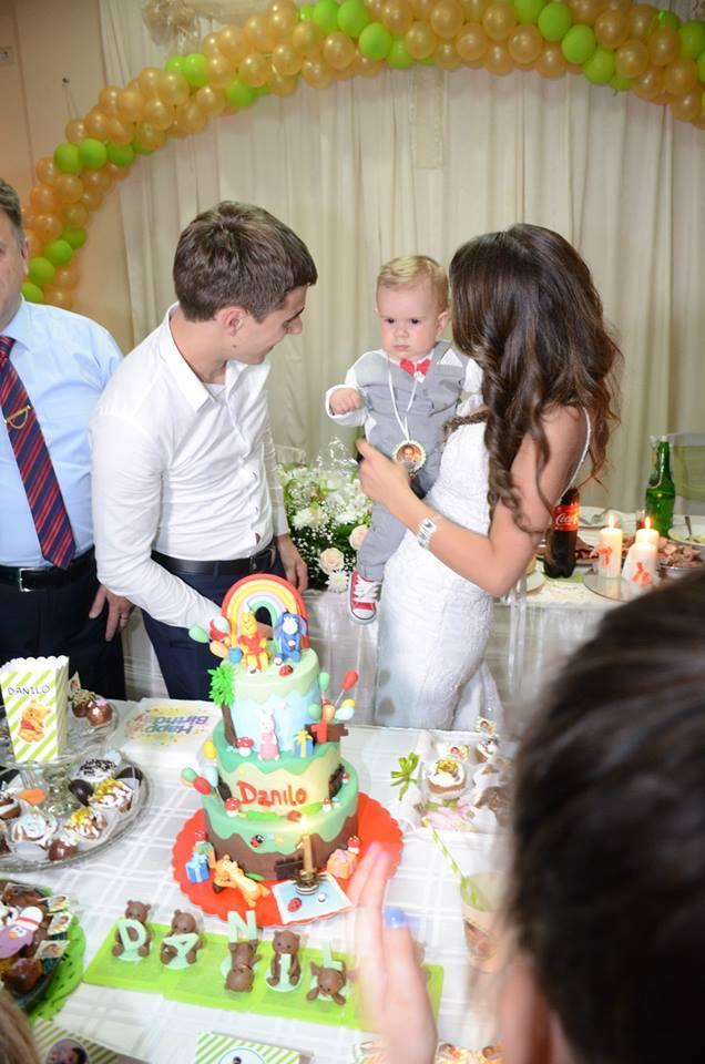 prvi rodjendan organizacija Ana ♥ Miloš = Danilo | Klik do venčanja prvi rodjendan organizacija