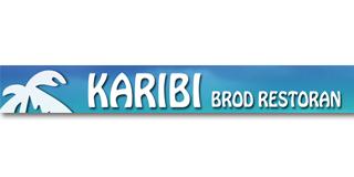 Brod restoran Karibi