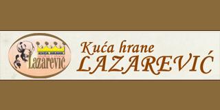 Kuća hrane Lazarević doo