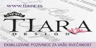 Tiara design