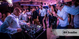 DJ Svadbe