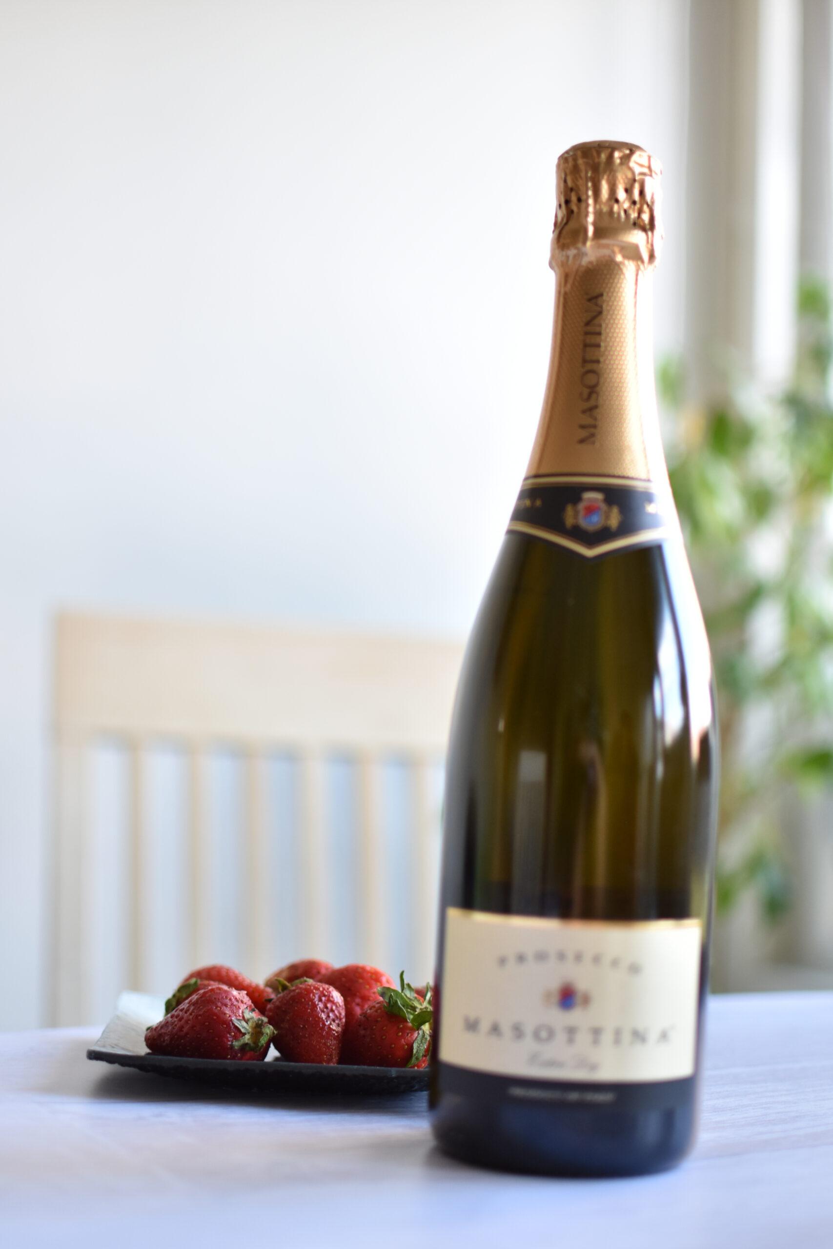 vino za vencanje